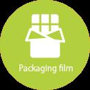 包装用フィルム
