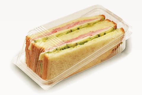 食品容器(プラスチック容器)イメージ写真_2